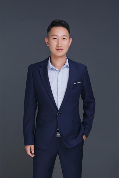 [彭教练]中国拓展研究院中级讲师