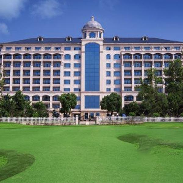 武汉恒大酒店